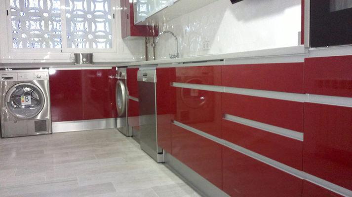 Montaje de muebles de cocina y reformas en Carabanchel