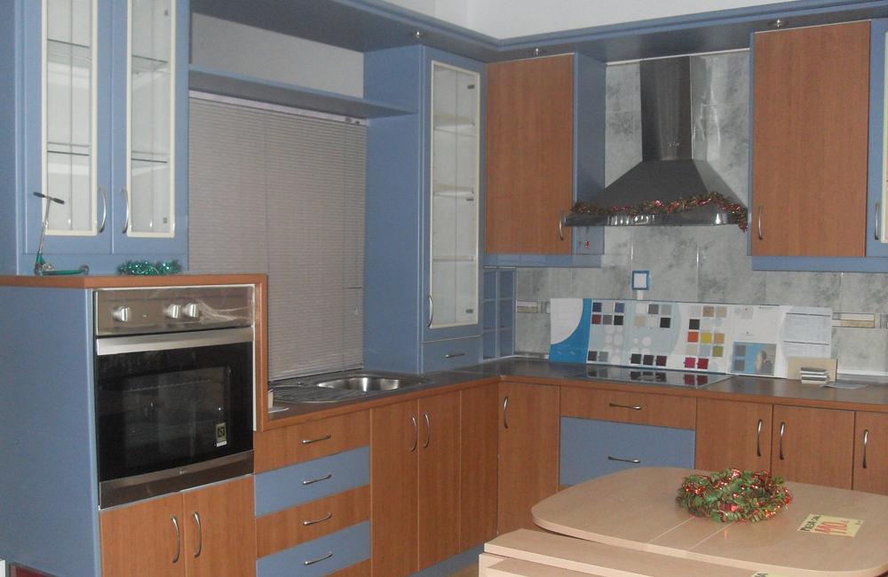 instalacion de cocinas en carabanchel